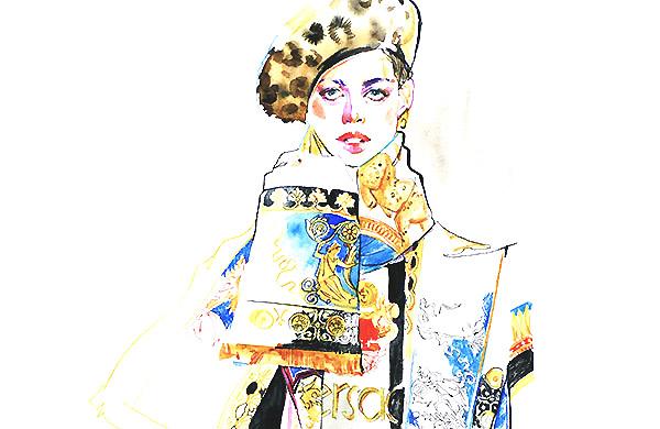 Fashion-иллюстрация: курсы для всех