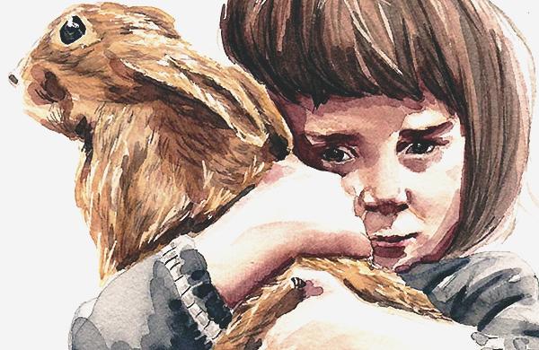 Курсы рисования для детей в Москве
