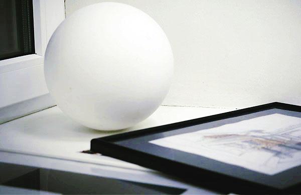 Курсы рисования карандашом: от гипсовой сферы до портрета