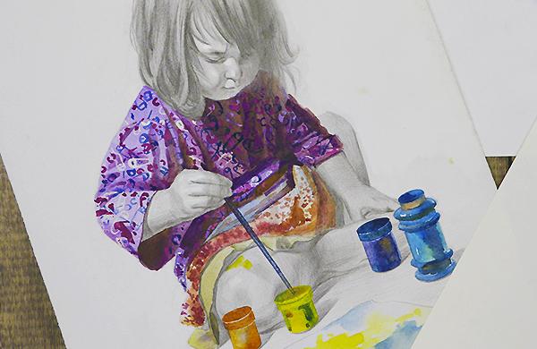 Школа живописи для взрослых: начинать никогда не поздно